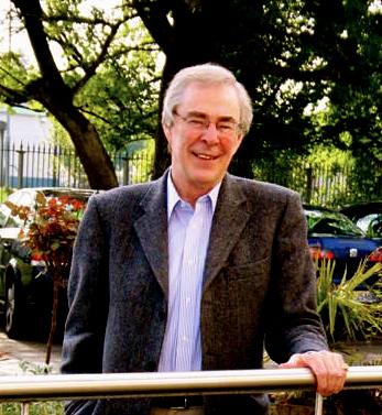 Dr. Kevin Nugent