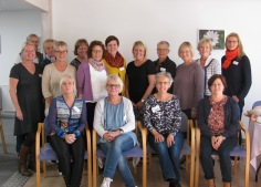 NBO in Jutland with NBO trainers Inge and Jeanette