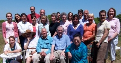 NBAS Trainers Cape Cod 2008