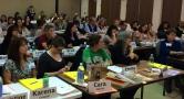 NBO Training at Infant-Parent Mental Health Fellowship, Napa, CA